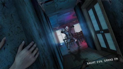 Hello Grandpa Horror Game 1.1.2 screenshots hack proof 1