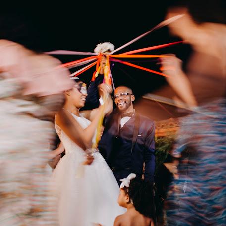 Fotógrafo de casamento Luiz felipe Andrade gomes (luizamon). Foto de 11.11.2017