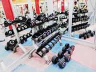 Mega Gym & Spa photo 2