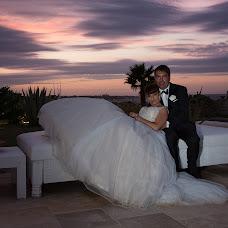 Wedding photographer Saverio Parisi (saverioparisi). Photo of 02.12.2016