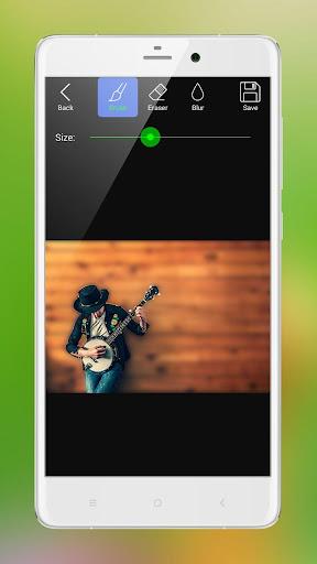DSLR Camera Effect Maker 2.6 screenshots 6