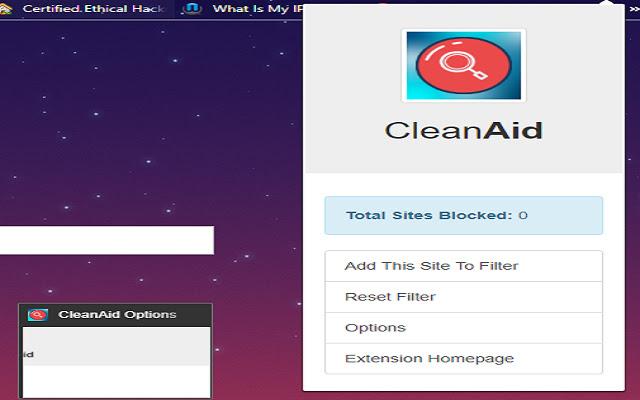 CleanAid