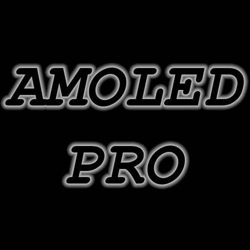 AMOLED Pro Wallpapers