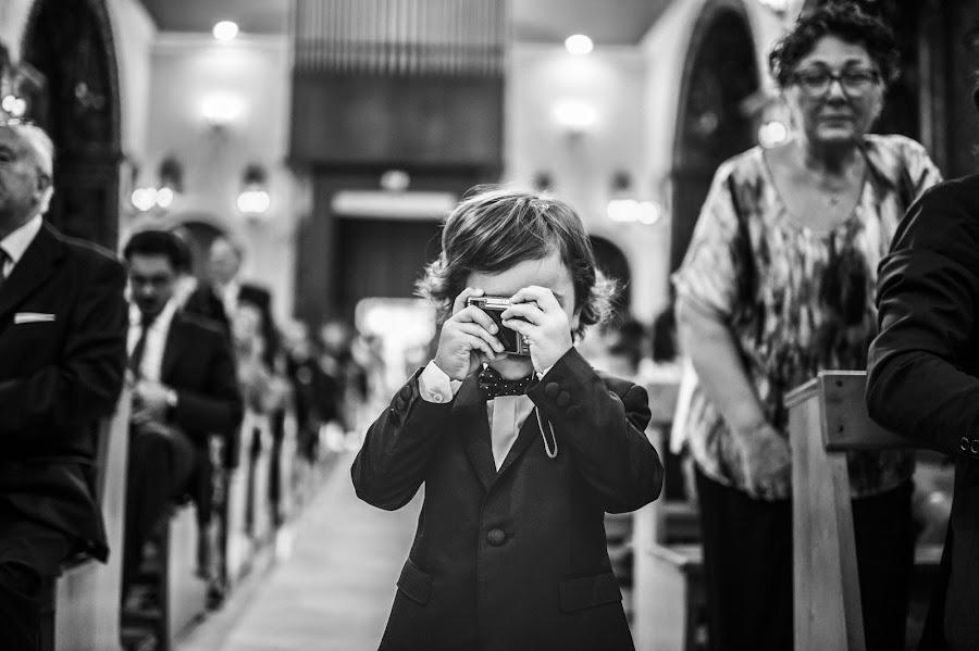 Wedding photographer Matteo Lomonte (lomonte). Photo of 27.05.2019