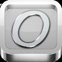 صور حرف O icon