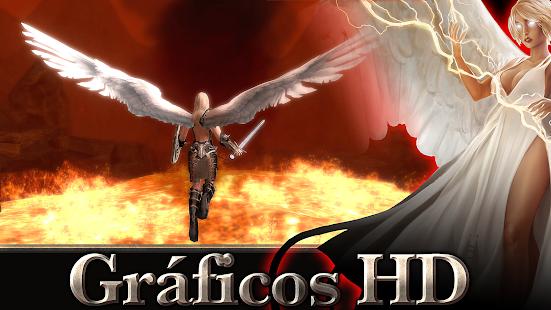 Angel Sword: 3D RPG Mod
