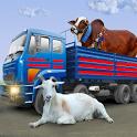 Jurassic Zoo Animals Transport icon