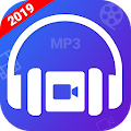 Video To MP3, Video To Audio Convertor APK