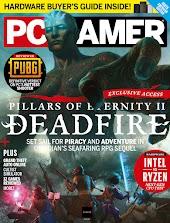 PC Gamer (US Edition)