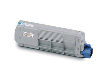 Kompatibel F-C610 toner cyan 6K