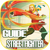 Guide For StreetFighter