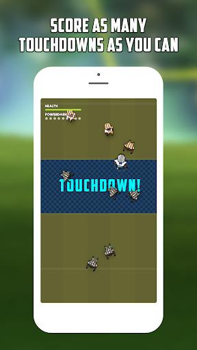 Football Dash 3.8.4 screenshots 3