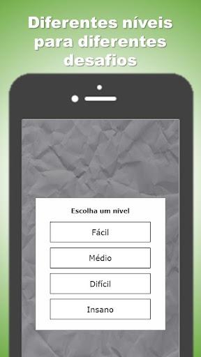 Jogo da Forca Dicas Portuguu00eas 1.2.5 screenshots 2