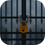 Escape Game Haunted Graveyard Icon