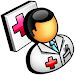 Doctor Patient Diary icon
