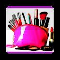 Glamorous: MakeUp Tutorials icon