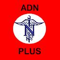 ADN Flashcards Plus icon
