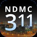 NDMC 311 icon