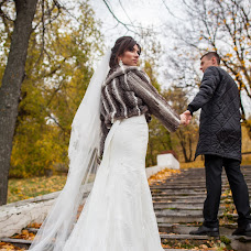 Wedding photographer Konstantin Gromov (KonstantinGromov). Photo of 09.01.2018