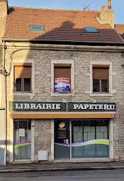 appartement à Saint marcel (71)