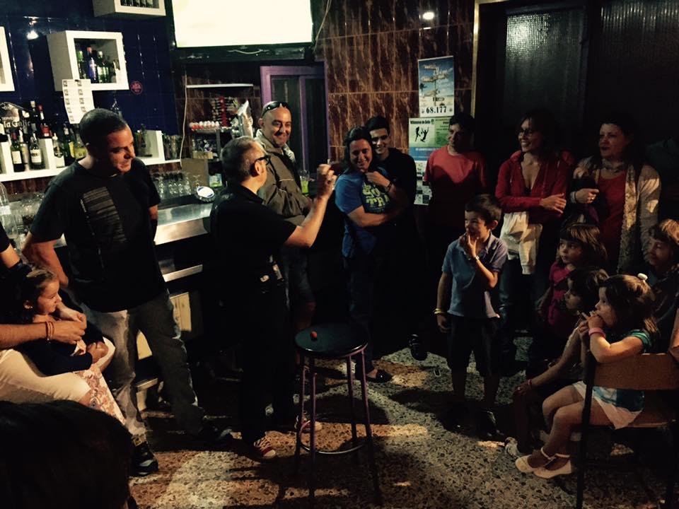 magia coca-cola 2015 nuevo bar riles alfonso v
