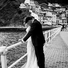 Wedding photographer Ana Mata (AnaMata). Photo of 07.08.2018