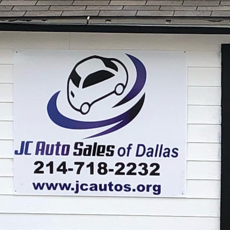 Jc Auto Sales >> Jc Auto Sales Of Dallas Used Car Dealer In Dallas