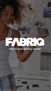 FABRIQ- screenshot thumbnail