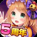 ファルキューレの紋章[美少女育成萌えゲーム!] icon