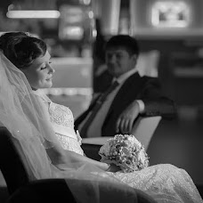 Wedding photographer Vera Pavlova (Dolphina). Photo of 21.01.2013