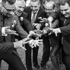Wedding photographer Zoltán Kovács (ZoltanKovacs). Photo of 02.07.2017