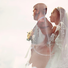 Wedding photographer Aleksey Cibin (Deandy). Photo of 25.07.2018