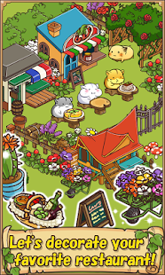 HamsterRestaurant CookingGames Screenshot