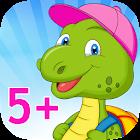 Дошкольные приключения-3 icon