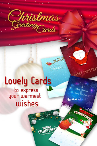 Christmas Greeting Cards +
