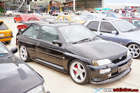 Paqpaqli Car Show 2014