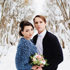 Wedding photographer Dmitriy Mushegov (mushegovdima). Photo of 04.01.2018