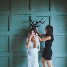Wedding photographer Olga Azarova (Loya). Photo of 29.10.2015