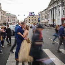 Wedding photographer Pavel Nemzorov (PavelNemzorov). Photo of 28.06.2018
