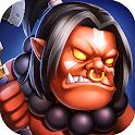 Dungeon Brawl - Star IDLE RPG icon