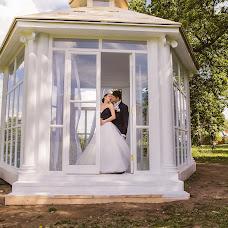 Hochzeitsfotograf Nonna Vanesyan (NonnaVans). Foto vom 07.07.2015