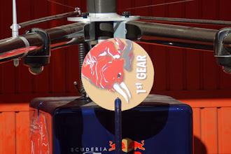 Photo: Scuderia Toro Rosso