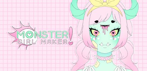 monster girl maker apps