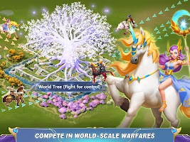 Castle Glory: Dragon Kingdom