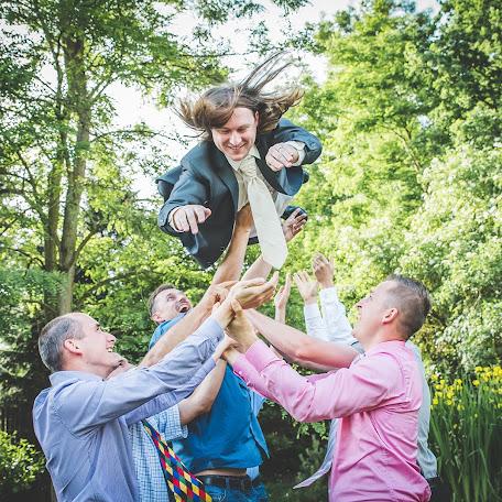 Wedding photographer Radim Hájek (RadimHajek). Photo of 23.06.2017