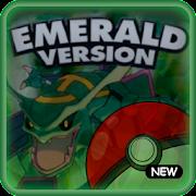 Pokemoon Emerald version - new GBA Classic Game