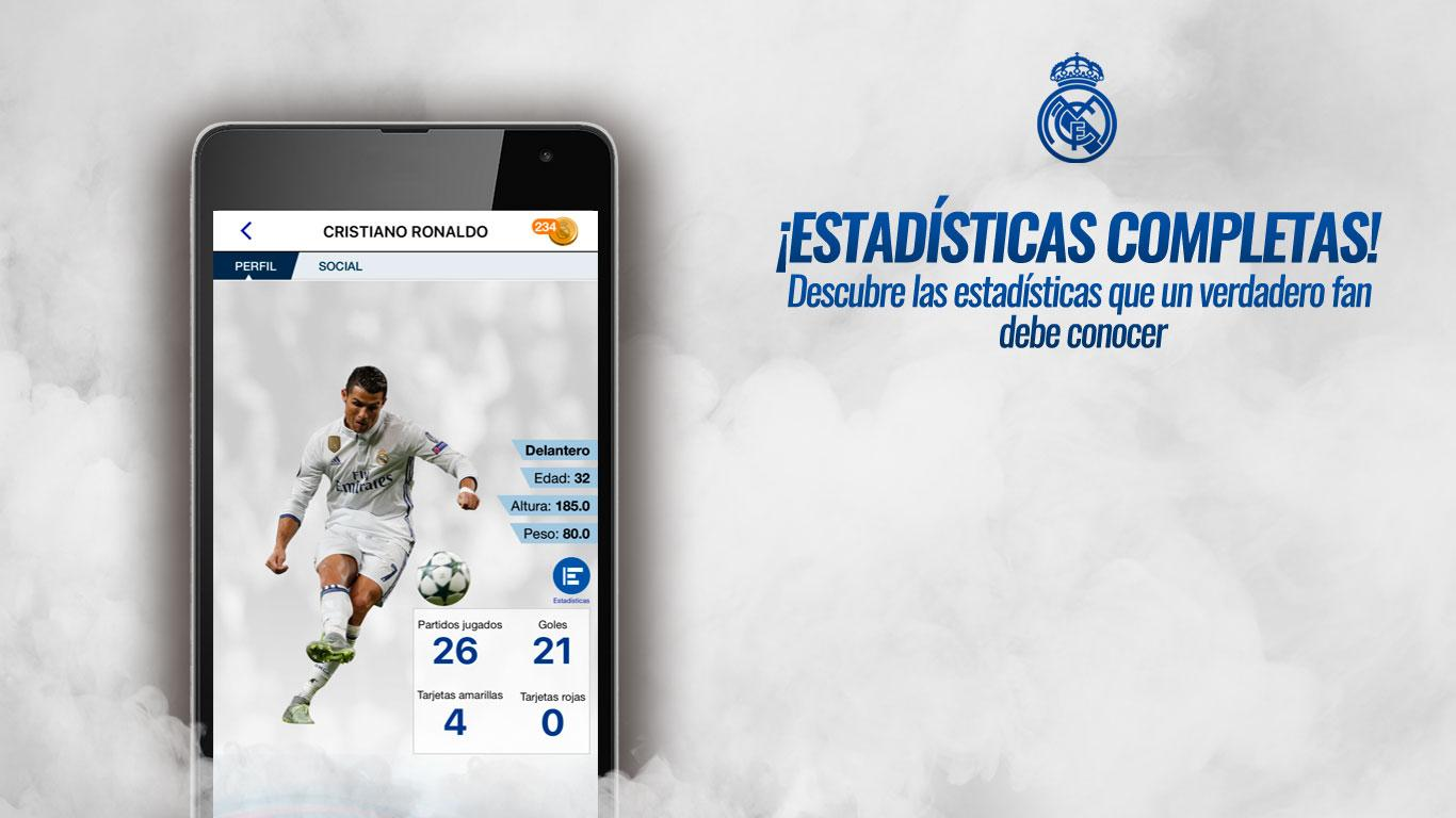 Real madrid app aplicaciones de android en google play - Real Madrid App Aplicaciones De Android En Google Play