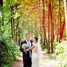 Wedding photographer Olga Rumyanceva (Boom). Photo of 18.01.2016