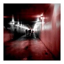 Photo: Mt. Baker Tunnel 063012