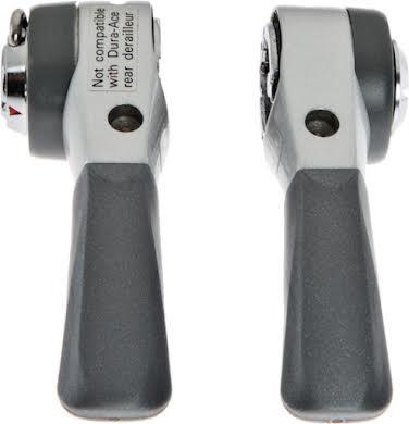 Shimano Ultegra BS64 Double/Triple 8-Speed Bar End Shift Levers alternate image 5